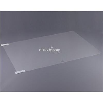 frosted screen protector guard for 13.3 inch apple macbook pro (Transparent)sp050T}-As picture